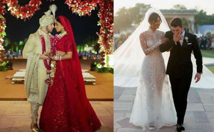 निकयंकाको विवाहको पहिलो तस्बिर सार्वजनिक [फोटोफिचर]