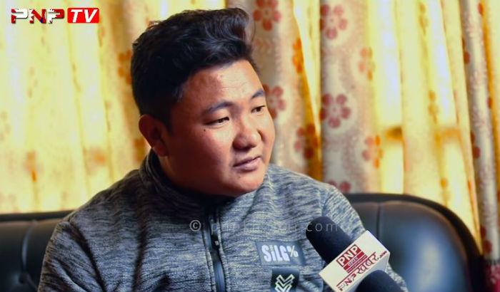 यी नेपाली युवाको साउदी जेलभित्रको दर्दनाक कथा : 'मैले ट्वाइलेटको पानी पिएर बाच्नु पर्यो' [हेर्नुहोस भिडियो सहित्]