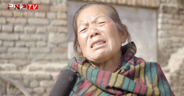 १० महिनाको छोरो छाडेर श्रीमान फरार, उपचारको लागि रुँदै मागिन गुहार [हेर्नुहोस भिडियो सहित्]