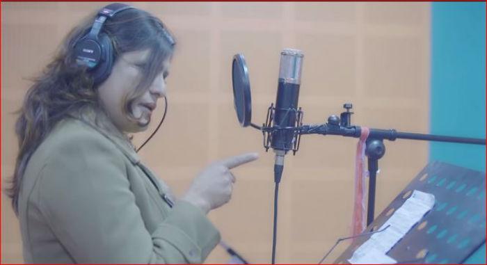 मिना ढकालको वास्तविक जीवनमा मेल खाने 'देखे तिम्रो माया मैले' बोलको आधुनिक गीत सार्वजनिक [भिडियोसहित]