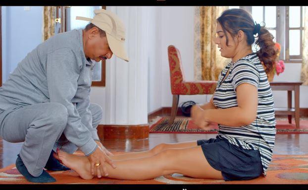 चलचित्र 'चौका दाउ'ले पायो पिजी सर्टिफिकेट