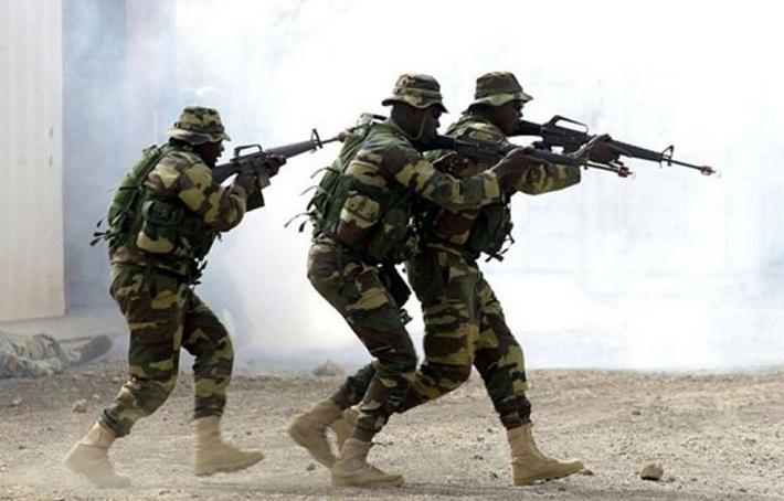 हतियारधारी समूहको आक्रमणमा परी ४२ गोठालाको मृत्यु