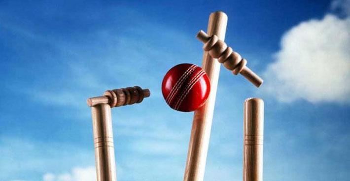 क्रिकेट–नेपालले चीनलाई हरायो