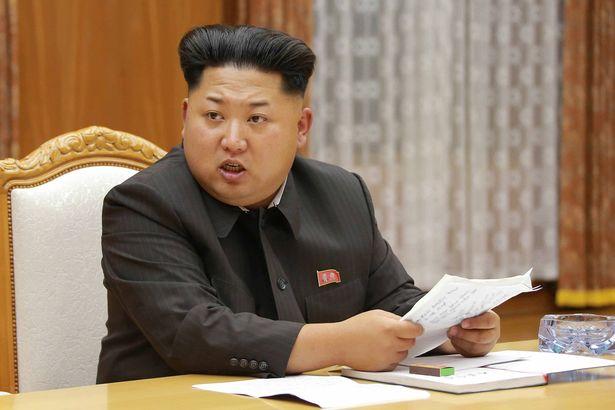 उत्तर कोरियाली नेता किम जोङ उन भियतनाम प्रस्थान