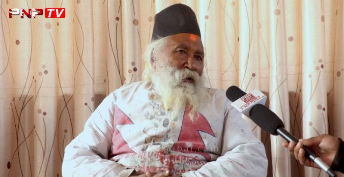 विरेन्द्र सरकार, मदन भण्डारी र निर्मला पन्तको हत्यारा पत्ता लगाउन सक्छु : लक्ष्मण सिंह खड्का