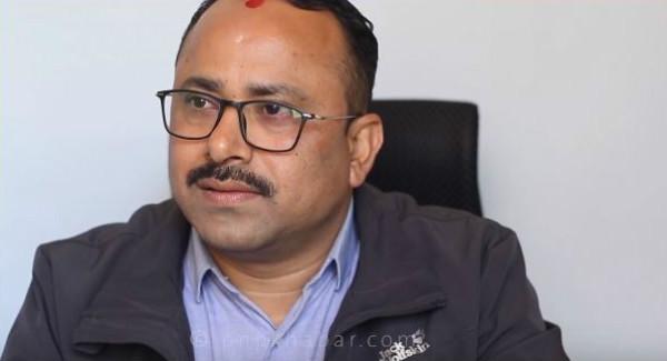 निर्मलाकी आमाले प्रमाण मेटाउने बिरुद्धको जाहेरी सच्चाउन खोजेपछि इन्द्र अर्याल पुगे कन्चनपुर (भिडियो)