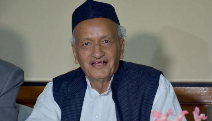 नेपाल–भारत सम्बन्ध अहिलेजस्तो राम्रो कहिल्यैपनि थिएन : भगतसिंह कोश्यारी