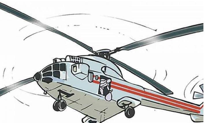 स्पेनको आकाशमा हेलिकप्टर र जहाज ठोक्किँदा ७ को मृत्यु