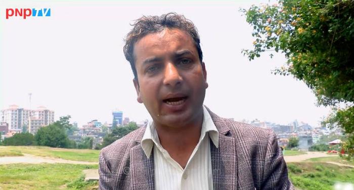तेस्रो विश्वयुद्ध नेपालबाटै शुरु हुनेछ : लोकेन्द्र पोख्रेल (भिडियो)