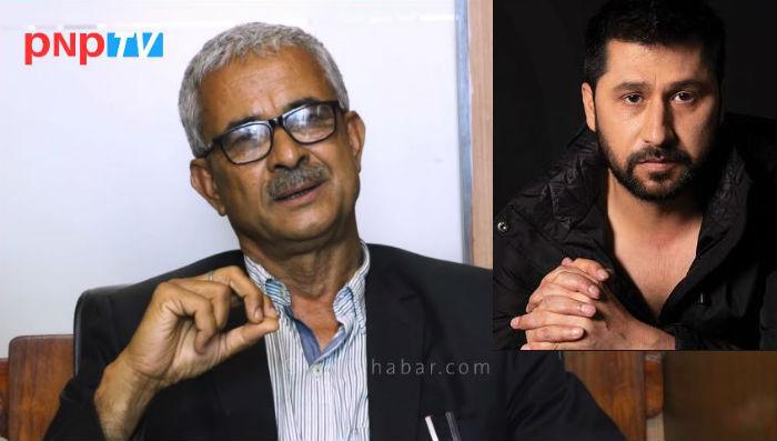 रवि लामिछाने विरुद्दमा बोल्नै नहुने के रवि महाराजा हुन् ? : बालकृष्ण न्यौपाने (भिडियो)