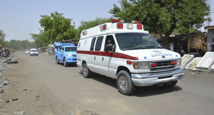 नाइजेरियामा भिषण सडक दुर्घटना, १८ जनाको मृत्यु