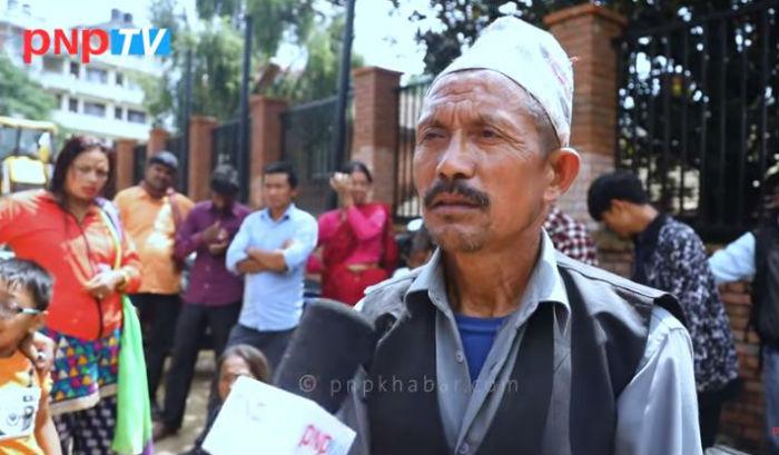 बुहारीले गरिन सासुमाथि कुटपिट गरी हत्या, आफन्तले खुलाए यस्तो रहस्य (भिडियो)