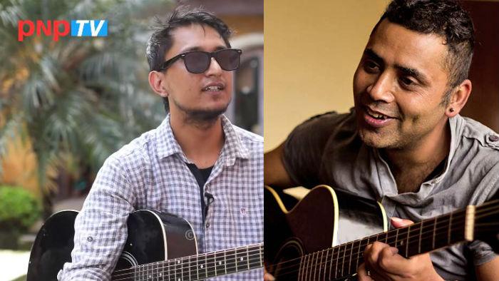 कालीप्रसाद माथि फेरी लाग्यो संगीत चोरीको आरोप (भिडियो)