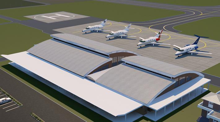 विराटनगर विमानस्थलको डीपीआर अस्वीकृत, व्यवसायी आन्दोलित