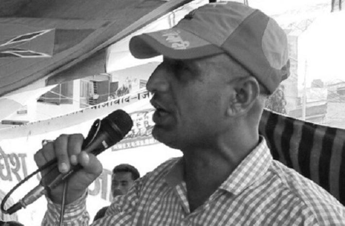विप्लव समूहका नेता पौडेलको हत्या आरोपित आठ प्रहरी फिर्ता