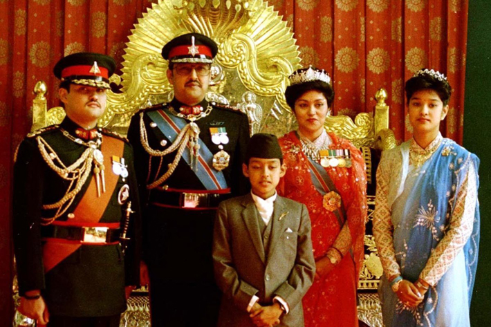 अमेरिकी म्यागजिनको खुलसाः राजा विरेन्द्रको बंशनास गर्न सिआइए र रअ को संलग्नता