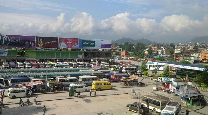 सेटिङमा नयाँ बसपार्क कब्जा, काठमाडौँ महानगर र बसपार्क सञ्चालकबीच यस्तो सम्झौता