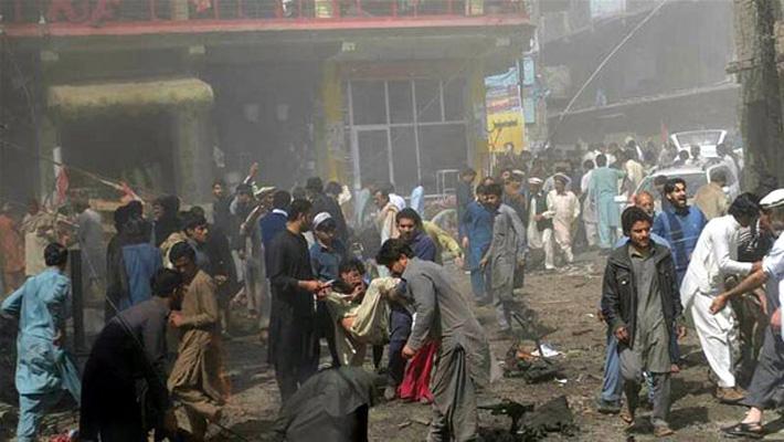 पाकिस्तानी मस्जिदमा आक्रमण हुँदा पाँचको मृत्यु, १५ घाइते