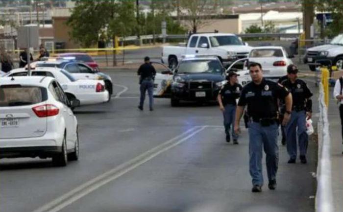 टेक्सासमा अन्धाधुन्ध गोली प्रहार हुँदा ५ को मृत्यु