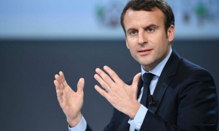 अमेरिका र इरानलाई वार्तामा बस्न फ्रान्सेली राष्ट्रपतिको आग्रह