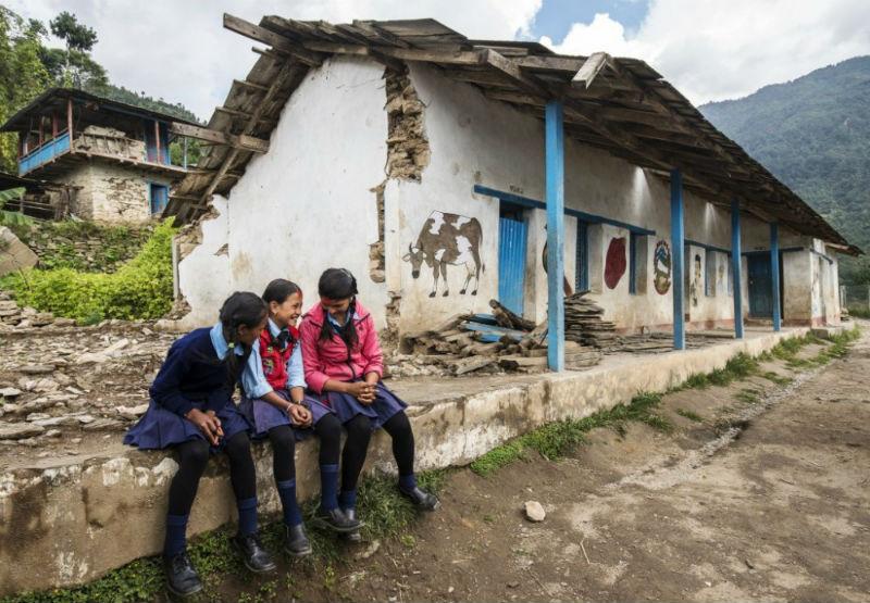 काभ्रेमा 'पुनःनिर्माण'ले नछोएका ८३ विद्यालय