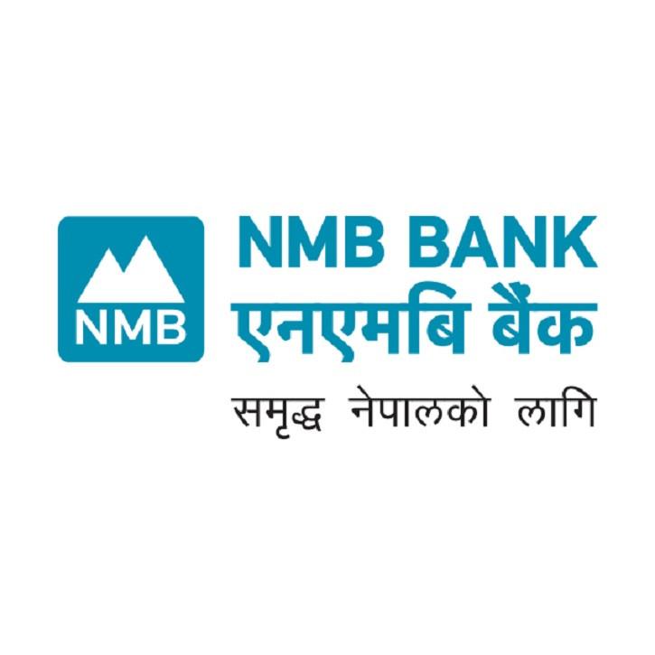 एनएमबी बैंकले ३५ प्रतिशत लाभांश दिने