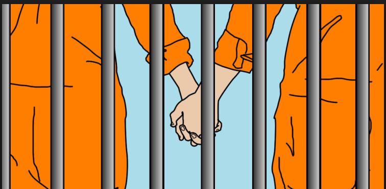 अब जेलभित्रै यौन सम्पर्क गर्न पाउने, गर्भवती भए ६० दिन बिदा