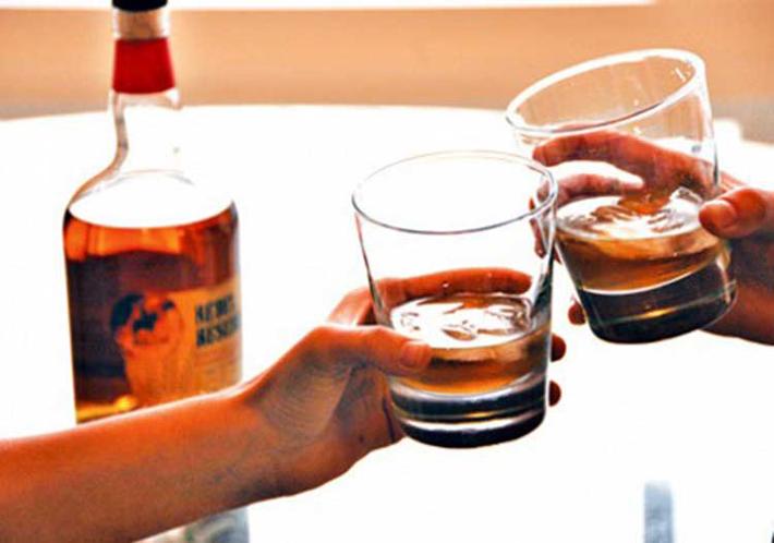नयाँ बसपार्कमा मदिरा निषेध