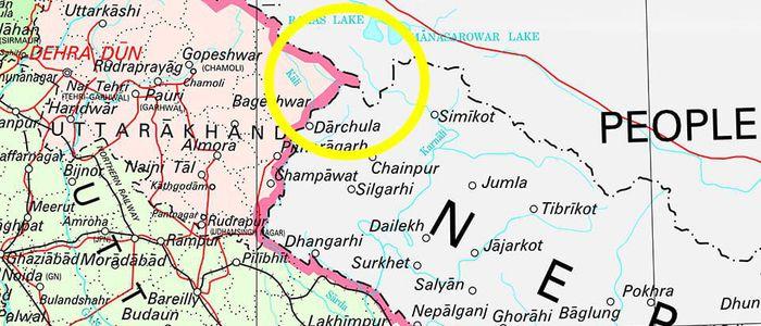 नेपाली भूमि अतिक्रमणः नेपाल–भारत सम्बन्धमा बाधक
