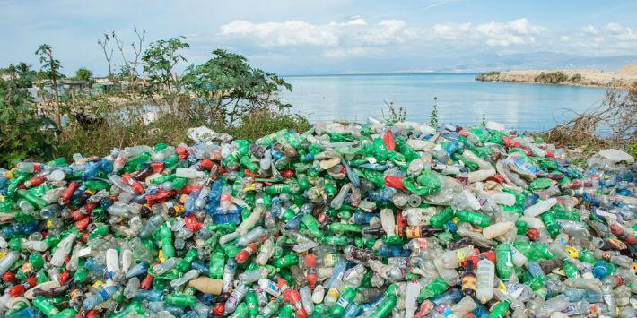 प्लास्टिकका बोतल प्राकृतिक रुपमै नष्ट हुन चार सय वर्ष लाग्ने