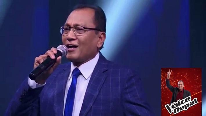 वरिष्ठ गायक श्रेष्ठको स्वास्थ्यमा सुधार
