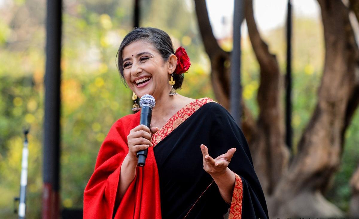राजनीतिमा सक्रिय हुँदै अभिनेत्री मनिषा कोइराला, नयाँ राजनीतिक दल खोल्दै