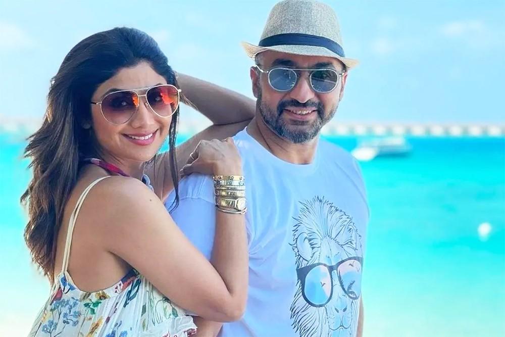 अभिनेत्री शिल्पाका पति राज कुन्द्रा रिहा