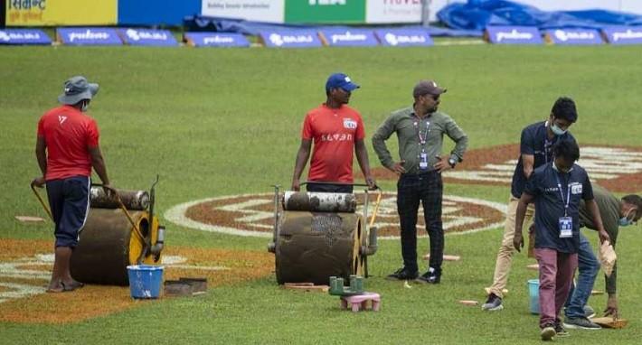ईपीएल क्रिकेट : काठमाडौं र पोखराबीचको खेल स्थगित