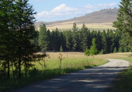 Working Landscapes in the Okanogan Highlands