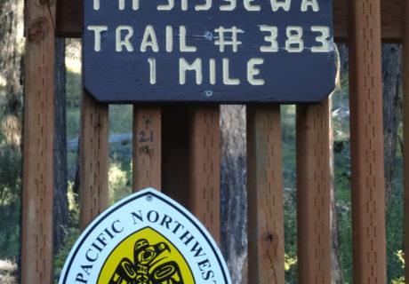 Pipsissewa Trail - PNT