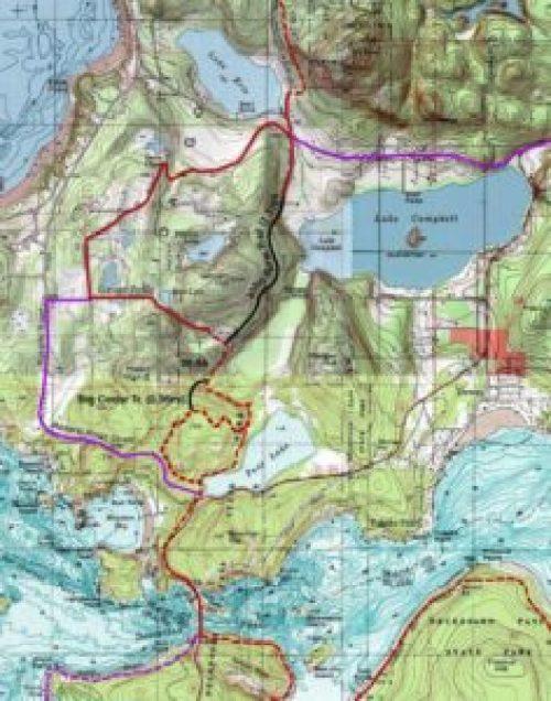 PNT - Tursi Trail