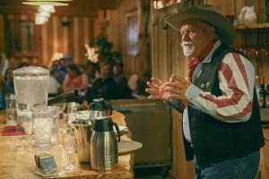 Cowboy Dinner Fundraiser