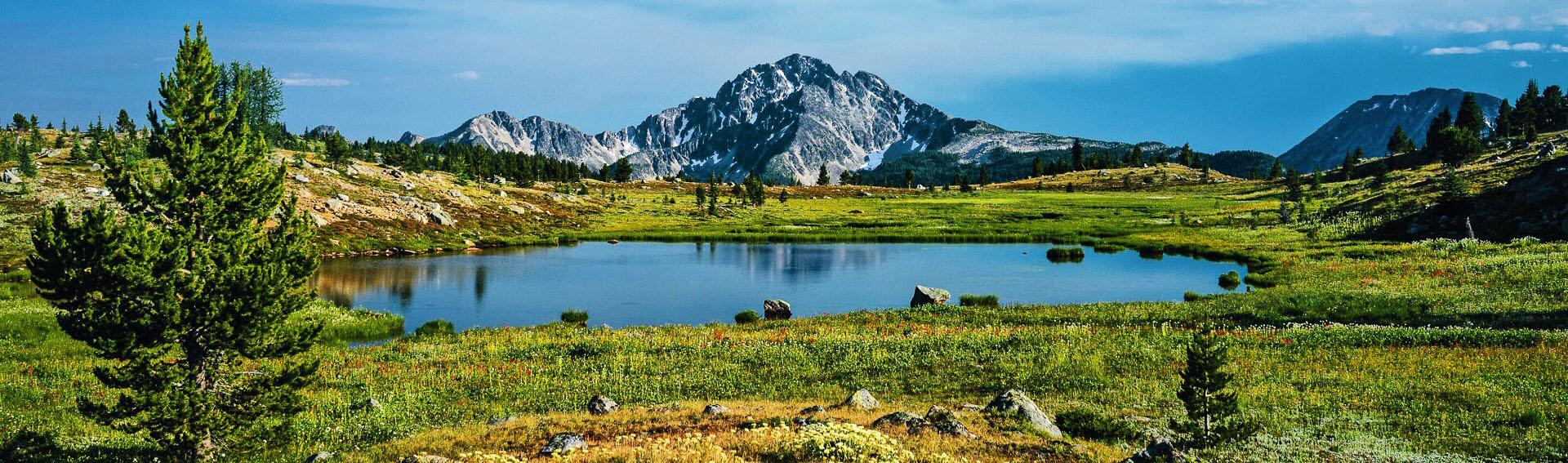 Pasayten Wilderness