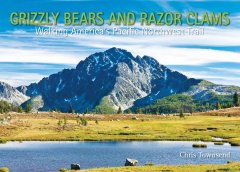 Book: Grizzly Bears and Razor Clams