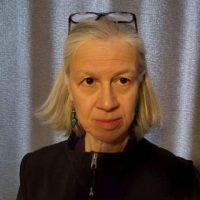 PNTA Board Member Melanie Simmerman