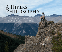 Book: A Hikers Philosophy