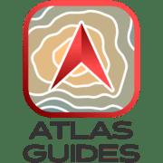 Atlas Guides logo