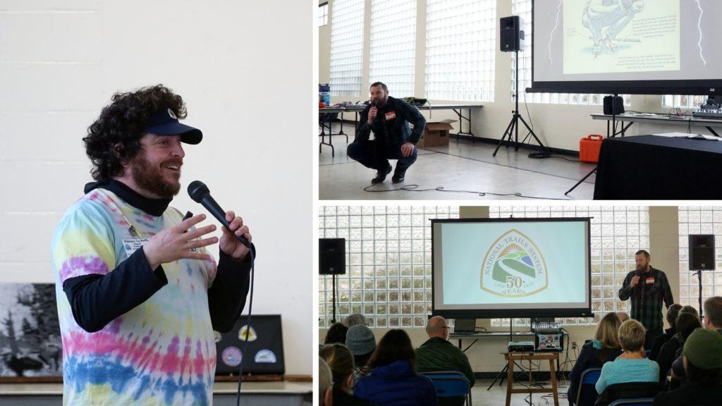 2018 Bham Ruck Presentations