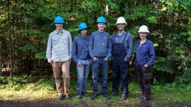PNTA Performance Trail Crew - Eastern Washington