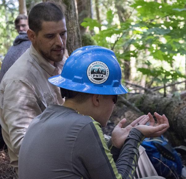 QRC Youth Trail Crew