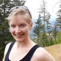Kristin Ackerman - Regional Coordinator