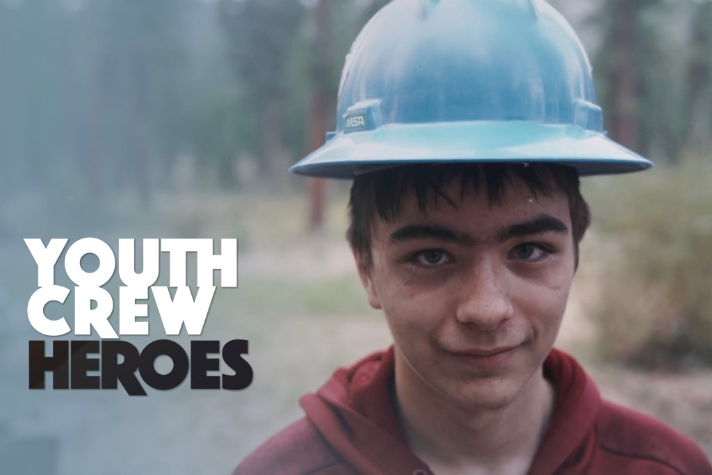 Youth Crew Heroes Campaign