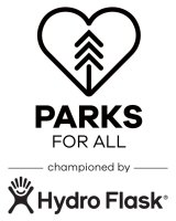 Hydro Flask - Parks For All logo