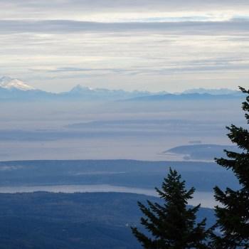Mt Zion Trail
